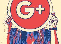 Google+ закроют и ваш аккаунт в Google+ станет не доступен